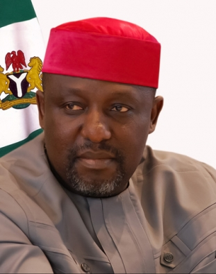 I Won't Allow Araraume To Succeed Me –Okorocha