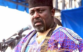 Leaders Cannot Afford To Hand Over To The Next Generation – Okorocha