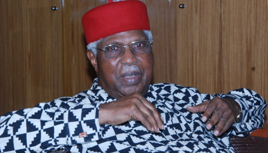 Ailing Ex-VP Has Chest Infection But Is Stable