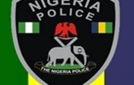 Police Parade Six Suspected Child Traffickers In Abia