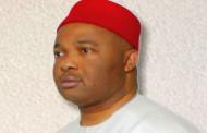 Senate Not Sabotaging Anti-Graft War, Uzodinma Replies Umar