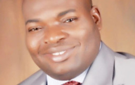 Anambra Election: Kalu Commences Personal Campaign For Nwoye