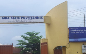 Abia Poly Shut Over Non Payment Of Salaries
