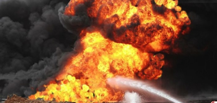 Explosion Destroys Missionary School In Umuahia