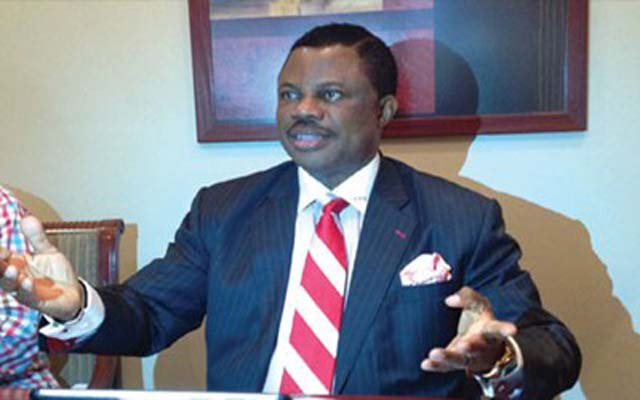 Anambra state begins implentation of FADAMA project.