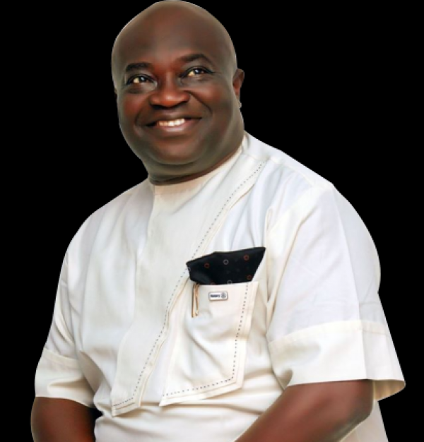 How Fashola Ignored My Request On Aba/Akwa Ibom Federal Road - Ikpeazu