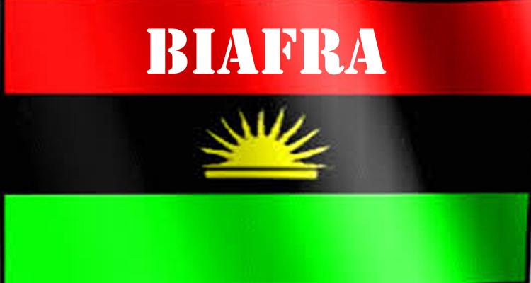 We don't recognize Biafran passport – US, UK