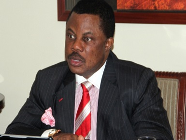 Anambra Govt To Train 500 Youths On Entrepreneurial Skills