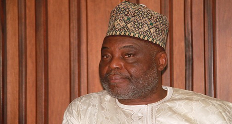 I Represent New Face Of PDP – Dokpesi