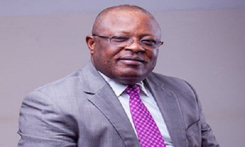 Governor Umahi Canvasses Second Term For Buhari