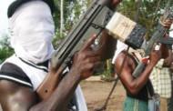 Gunmen Raid Police Station in Rivers