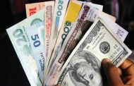 CBN Lifts Naira With $482.6m