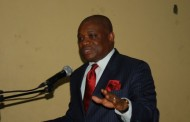 Orji Uzor To Deliver Lecture On Economic Diversification In Beijing