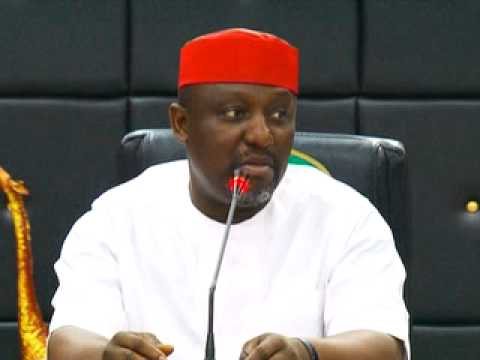 Okorocha Institutes 6 New Tertiary Institutions In Imo State