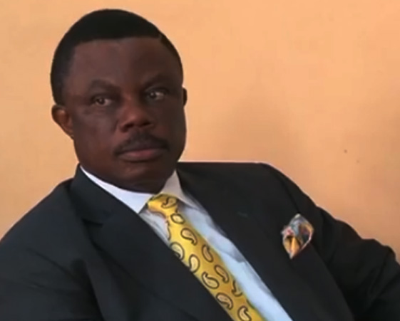 Obiano Suspends Unlicensed Mining In The State