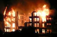 Popular Hotel In Owerri Suffers Fire Outbreak, Shuts Down Indefinitely