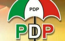 PDP Convention Unstoppable: Jerry Gana, Mantu