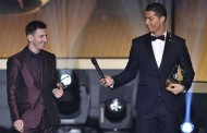 Ronaldo Can Never Be My Friend, Messi Says
