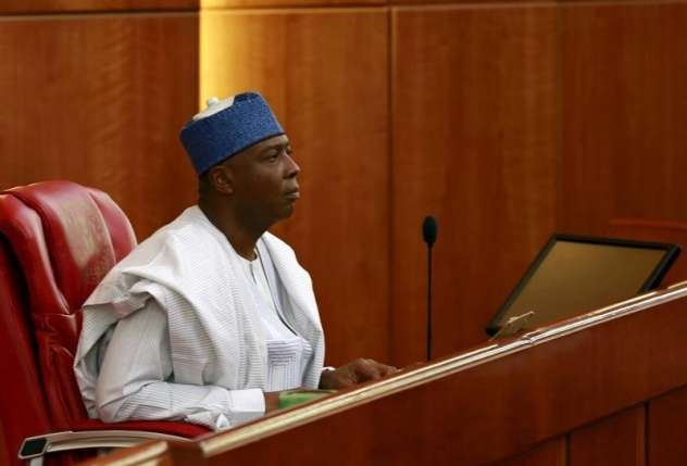 Senate Accepts, Adopts Alterations To 2016 Budget