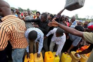 Kerosene to sell at N83 – PPPRA