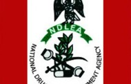 NDLEA Arrests Mother, 50 With 40kg Of Cannabis