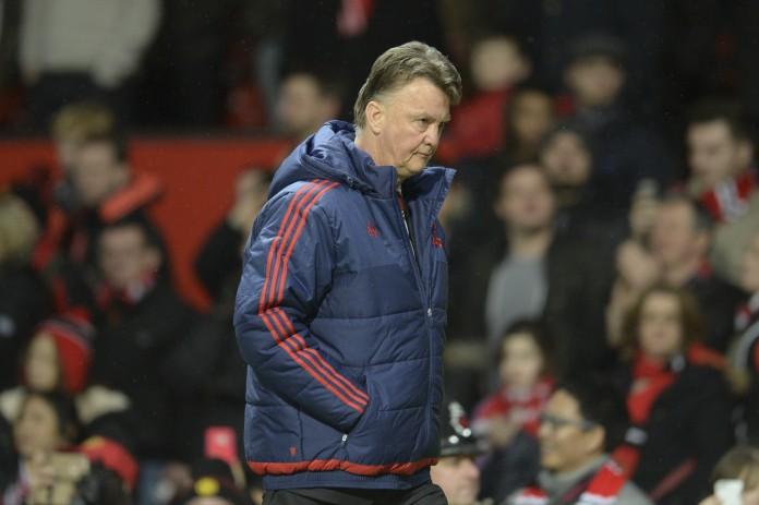 Man. Utd results don't match £250m investment – David Gill