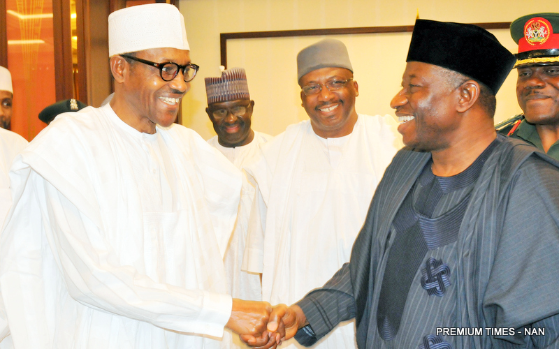 War Against Corruption: Not Even Jonathan Would Be Spared --Adesina