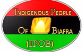 IPOB Accuses DSS Of Secretly Killing Its Members