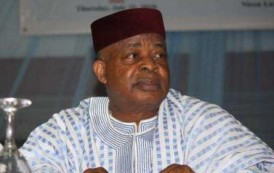 Nnamani Wants Tougher Laws Against Women, Child Abuse