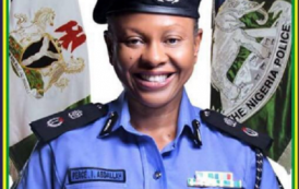 Ebonyi: Traders, Not Biafra Group, Behind Protests, Say Police