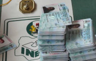 Over 370,000 PVCs Not Yet Collected In Imo – REC