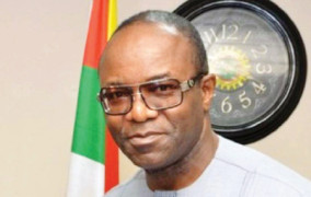 Fuel Scarcity Ends In 48hrs, Kachikwu Promises Governors