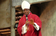 Bishop Harp On Peaceful Coexistence