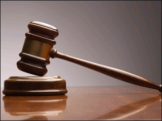 Man On Trial For Allegedly Raping Housewife