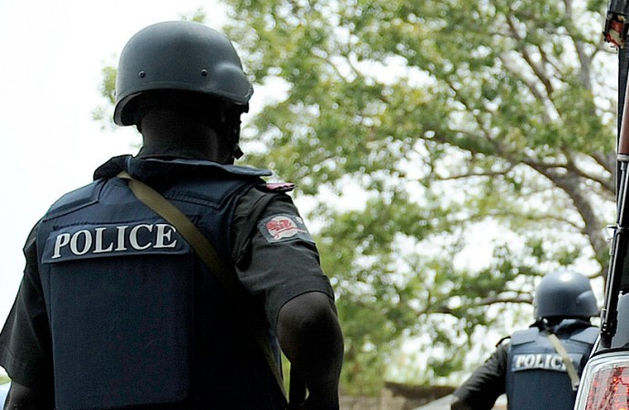 Police Arraign 3 For Alleged Car Theft