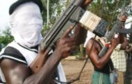 Gunmen Kill Sun Newspaper Man In Onitsha