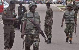 Soldiers Kill Two Notorious Kidnappers, Armed Robbers In Aba