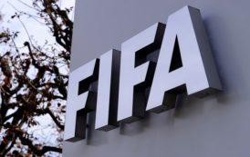 FIFA Bans Caribbean FA Chief For Six Years