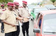 Disband Federal Road Safety Corps (FRSC) Today