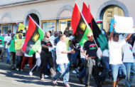 Tension In Abia As IPOB, Soldiers Clash