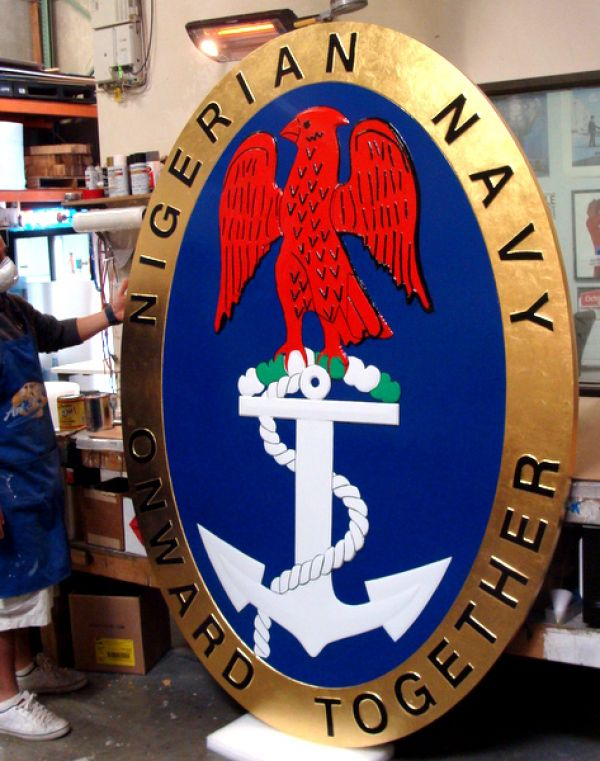 Recruitment Fraud: Navy Arrests, Hands Over Suspect To Police