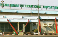 Declare Emergency On Enugu Airport — Reps