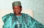 Abacha's Stolen $300m Awaits Recovery By Nigeria