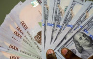 Naira Maintains N362.5 To Dollar At Parallel Market