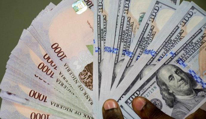 Naira May Not Fall Below 475, Say Experts