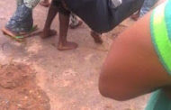 Corpse Of Young Lady Discovered In Nkwerre After Heavy Flooding