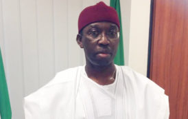 Okowa's Convoy Crushes Man To Death, Injures Journalists