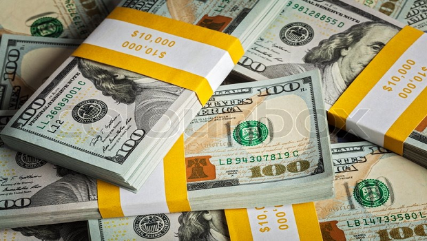 Dollar On Back Foot Despite Fed Signal On Rate Hikes
