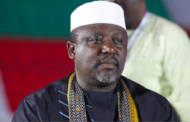 2019: Imo Lawmakers Endorse Okorocha's Son In-Law For Governor