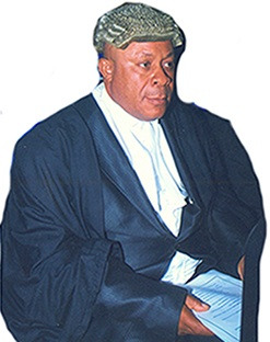 Abia/ Ondo Gov Cases: NJC Dismisses Petitions Against Justice Abang